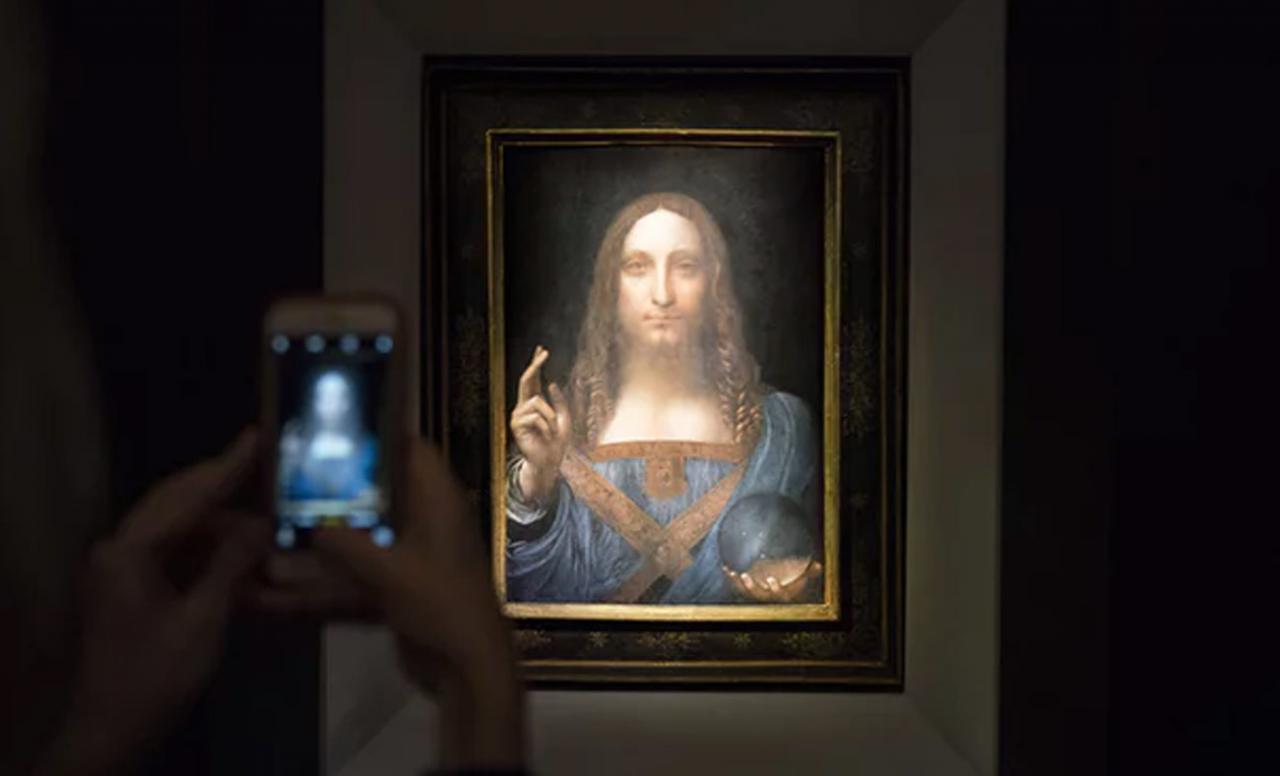 صور اغلى صوره في العالم , فاقت مليار الدولارات اليك 18 صور فتوغرافية في العالم تعرف عليها