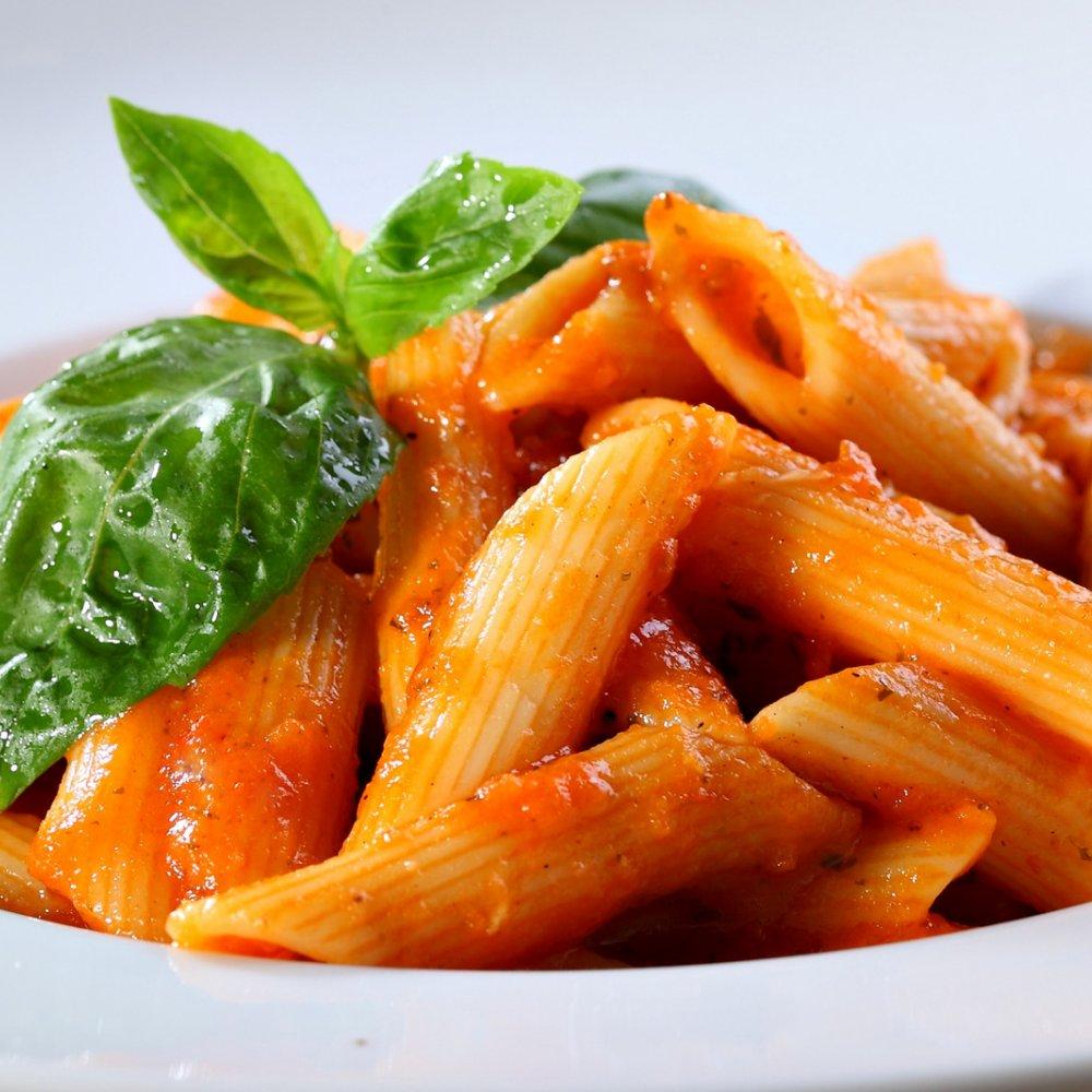 صورة طريقة عمل المكرونة الحمراء , حضري اطيب وصفة للباستا بالصلصة الحمراء سهلة و سريعة