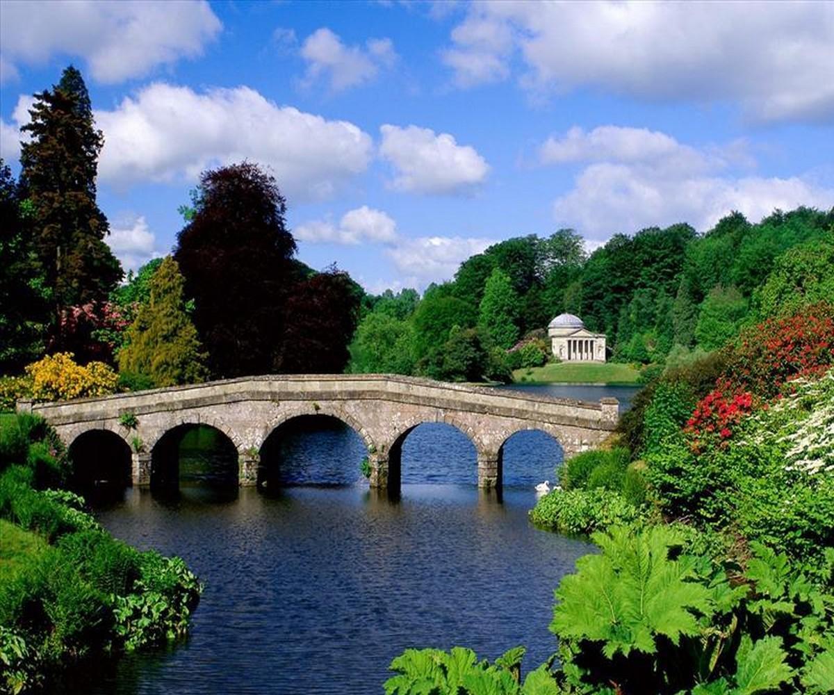 صورة اجمل الصور الطبيعية الخلابة , تامل باجمل خلفيات للمناظر الطبيعية و سحرها