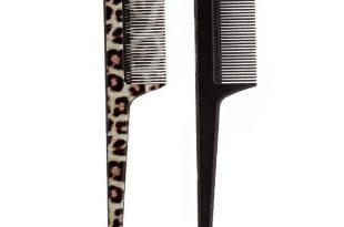 صورة انواع مشط الشعر , اشكال متنوعة من امشاط للشعر