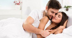 نكاح الزوجة في المنام , تفسير رؤية نكاح الزوجة فى منام وعلام يدل