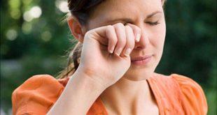 صورة ماهي اسباب رفة العين اليسرى , هل تعرف اسباب رفة العين اليسرى