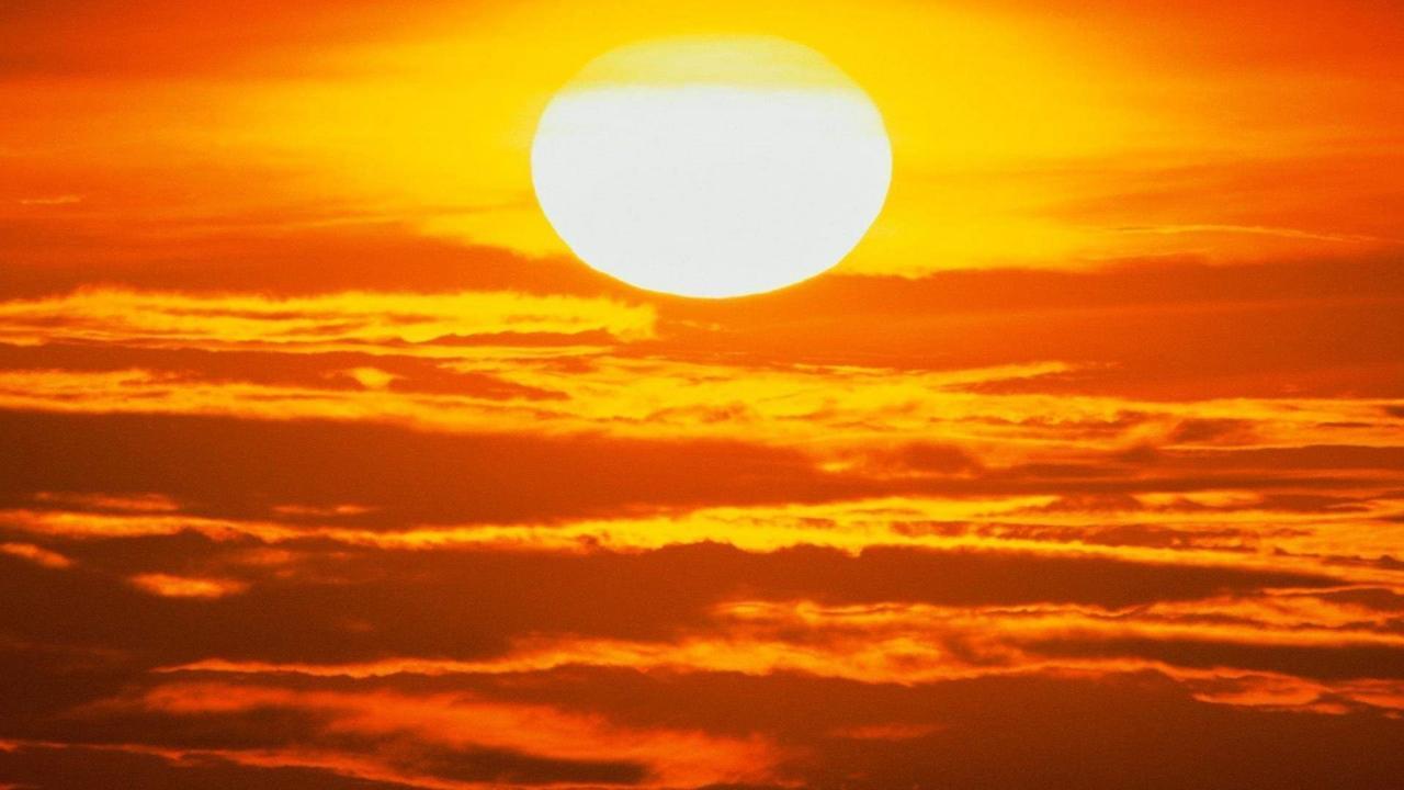 صورة مصادر الضوء الطبيعية , اهم مصادر الضوء الطبيعية