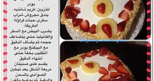 صورة وصفات حلويات 2019 , طريقة عمل حلويات