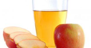 صورة الخل التفاح للشعر , فوائد خل التفاح للشعر