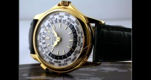 صورة اغلى ساعة يد رجالية في العالم , اغلى انواع ساعات يد فى العالم