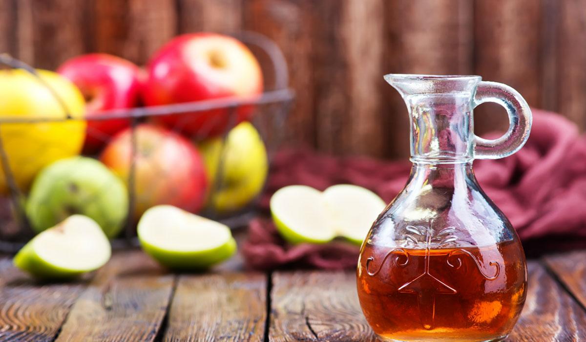 صورة ما هي فوائد خل التفاح , ما لاتعرفه عن خل تفاح