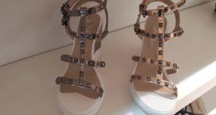 صورة احذية نسائية تركية , ارقى الاحذية النسائية التركية بموضة جذابة جدا