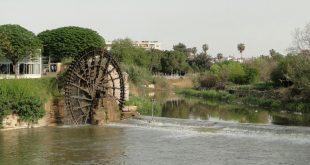 صورة شعر عن النهر , اجمل انهار الدنيا فى وطنى الحبيبى