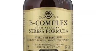 صورة فيتامين b complex للشعر , فوائد فيتامين b complex واهميته للشعر