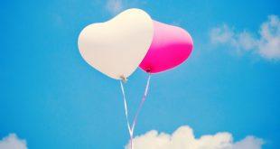 صورة صور قلوب في السماء , اجمل تعابير عن قلوب فى السماء