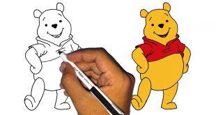 صورة تعليم الاطفال الرسم خطوه بخطوه , كيف تعلمين طفلك الرسم بطريقة سهلة