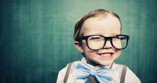 علامات ذكاء الطفل في عمر ثلاث سنوات , ازاي تعرف ان لديك طفل ذكي