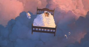 صورة تفسير حلم الصلاة بداخل الكعبة , معني رؤية بيت الله في المنام والصلاة بداخله