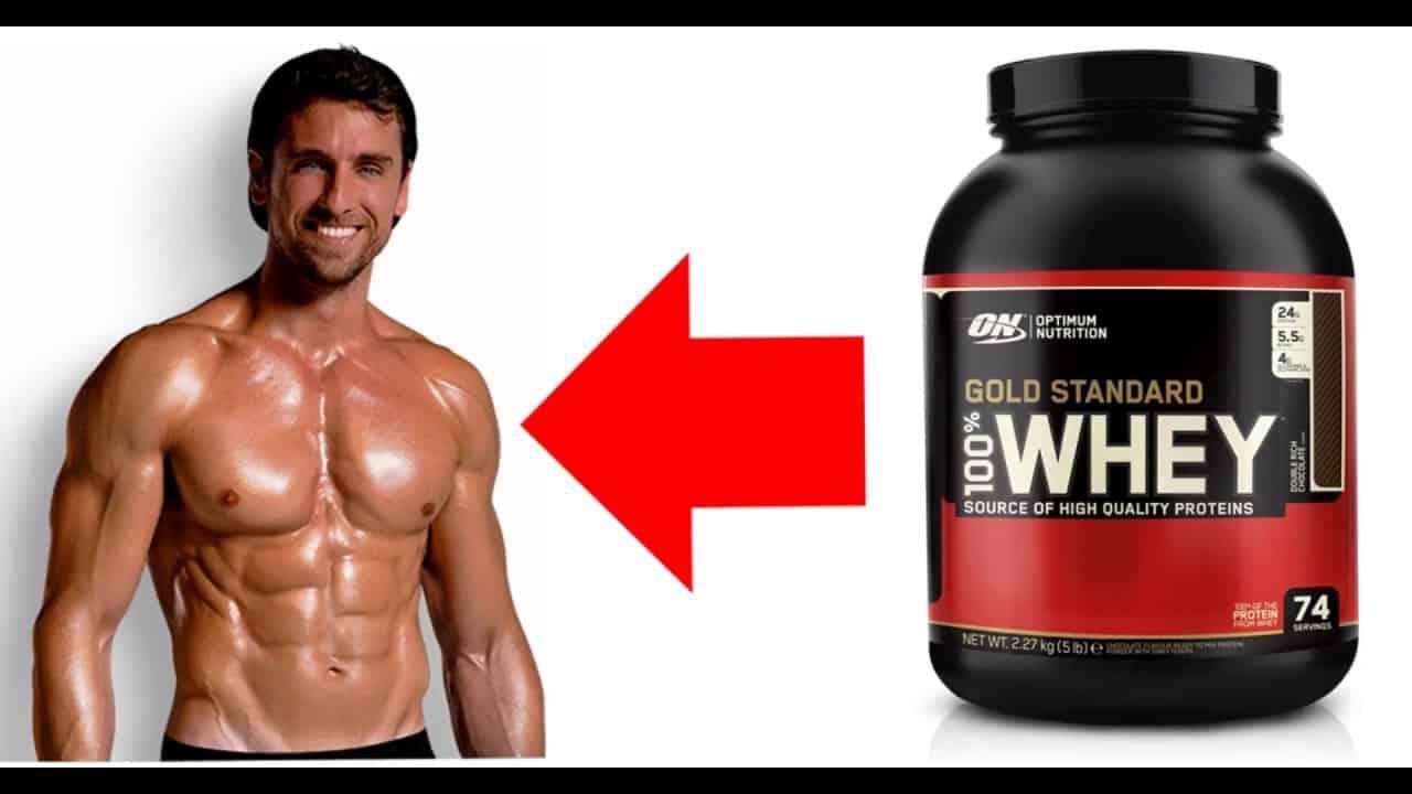 صورة افضل مكمل غذائي للضخامة العضلية , احصل علي جسم رياضي مثل ابطال كمال الاجسام