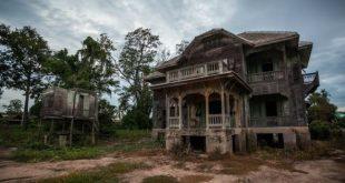 صورة تفسير حلم شراء بيت قديم , ما معني شراء بيت قديم في الحلم