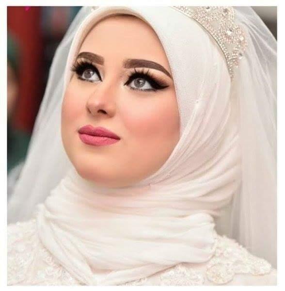 صورة اجمل مكياج عرايس , تالقي بجمالك في اجمل يوم في العمر