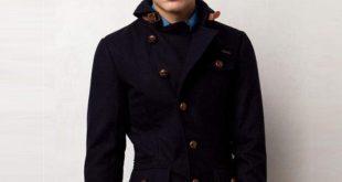 صورة ملابس رجالي شتوية , افخم وارقي الموديلات الجديدة للموسم الشتوي