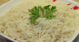 صورة طريقة طبخ الرز البسمتي , طريقة لذيذة وروعة لست البيت