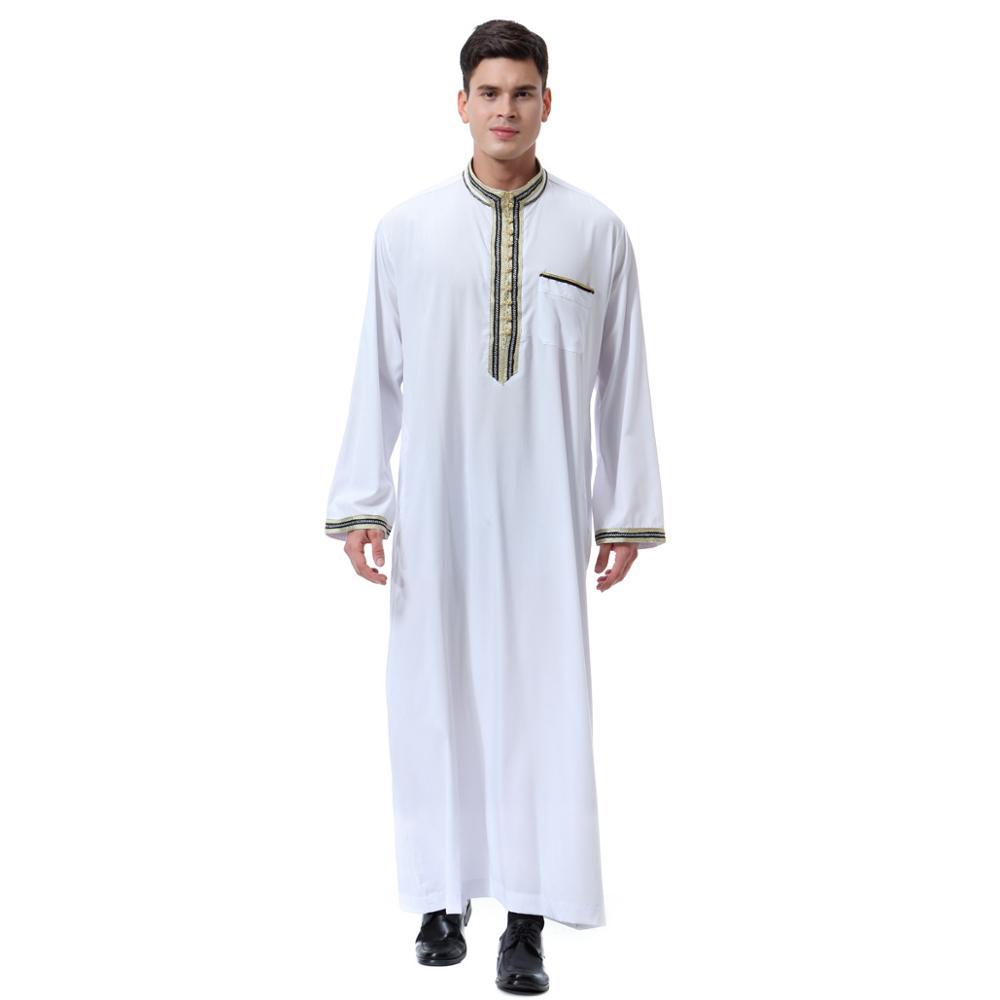 صورة قفطان مغربي رجالي , افخم الموديلات الجديدة والتصميمات التحفة للرجال
