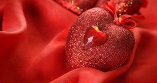 صورة اكبر قلب حب , قلوب حمرا كبيرة عشان الحب والعشق