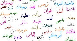 صورة اسم بنت جديد , اسماء بنات جديدة وسهلة في النطق