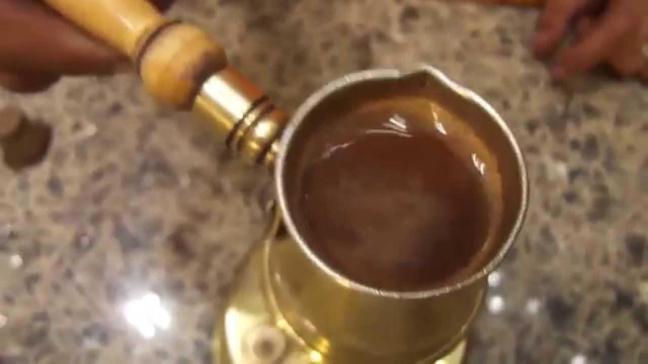 صورة كيفية عمل القهوة , اجمل فنجان قهوه بوش مظبوط