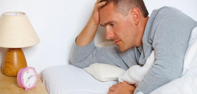 صورة ما سبب قلة النوم , اسبابه كلها بالتفصيل الموضح