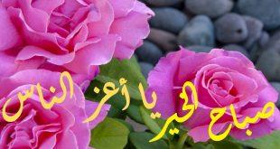 صورة احلي صباح علي اعر ناس , صباح الخير صديقتي