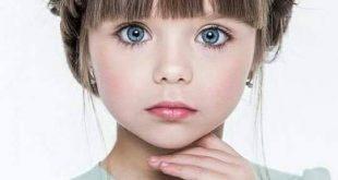 صورة صورة اجمل طفلة , واو اول مره اشوف هذا الجمال