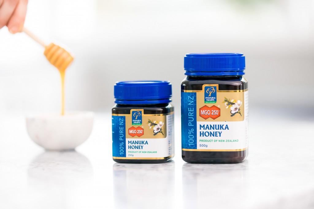 صورة هل لديك عسل المانوكا في البيت تناوله له فوائد سحريه , فوائد عسل المانوكا