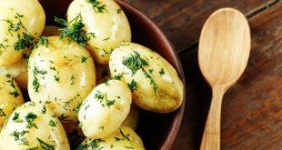 صورة البطاطا المسلوقة اساس خفض الوزن , هل البطاطا المسلوقة تزيد الوزن