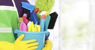 تنضيف البيت في المنام من الاحلام الجيدة , النظافة في المنام