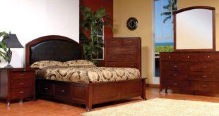 صورة اعمل غرفة نومك بالخشب , غرف نوم خشبيه