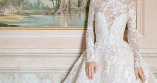 صورة ارتدي احلي فستان في يوم فرحك , احلى فساتين للعرايس