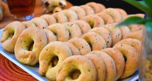صورة اليك اسهل طريقة الكعك الفلسطيني , طريقة الكعك الفلسطيني