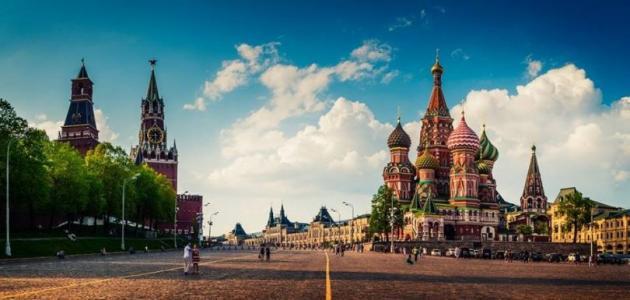صورة روسيا من اكبر دول العالم , معلومات عن روسيا 838 1