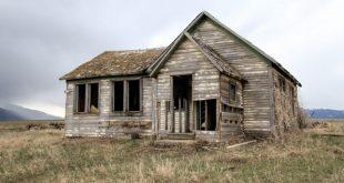 حلمت اني في منزل قديم , تفسير رؤية البيت القديم في المنام